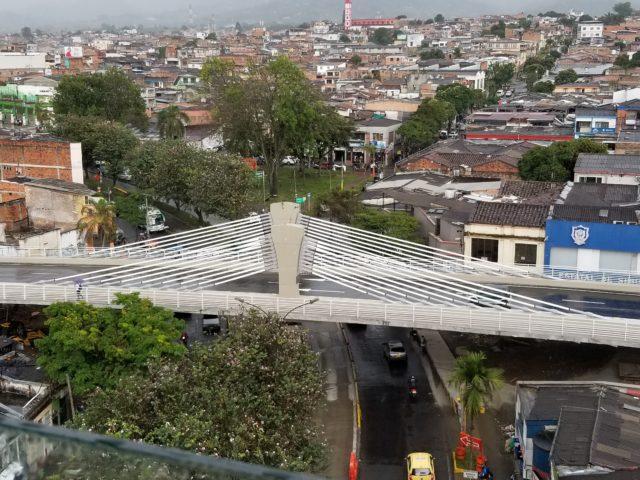 Puente Calle 13